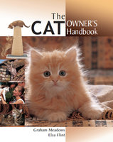 The Cat Owners Handbook - Graham Meadows