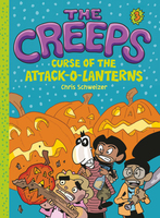 The Creeps - Chris Schweizer