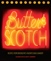 Butter & Scotch - Keavy Landreth, Allison Kave
