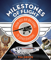 Milestones of Flight - Tim Grove,National Museum