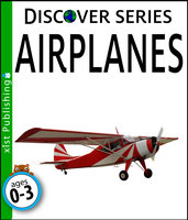 Airplanes - Xist Publishing