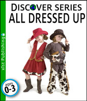 All Dressed Up - Xist Publishing