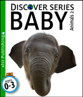 Baby Animals 2 - Xist Publishing