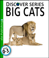 Big Cats - Xist Publishing