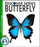 Butterfly - Xist Publishing