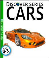 Cars - Xist Publishing