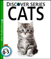 Cats - Xist Publishing