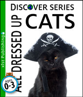 Cats All Dressed Up - Xist Publishing