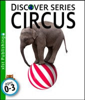 Circus - Xist Publishing