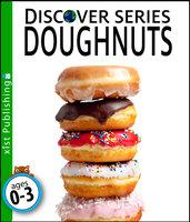 Doughnuts - Xist Publishing