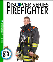 Firefighter - Xist Publishing