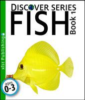 Fish - Xist Publishing