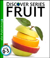 Fruit - Xist Publishing