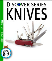 Knives - Xist Publishing