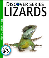 Lizards - Xist Publishing