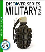 Military 2 - Xist Publishing