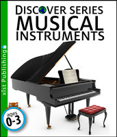 Musical Instruments - Xist Publishing