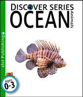 Ocean Animals - Xist Publishing