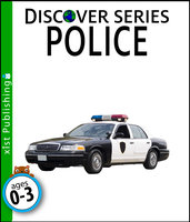 Police - Xist Publishing