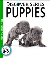 Puppies - Xist Publishing