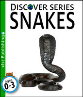 Snakes - Xist Publishing