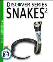 Snakes 2 - Xist Publishing