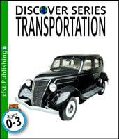 Transportation - Xist Publishing