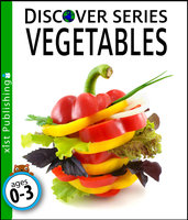 Vegetables - Xist Publishing