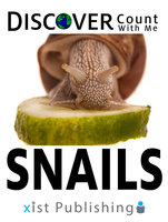 Discover Snails - Xist Publishing
