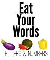 Eat Your Words - Xist Publishing