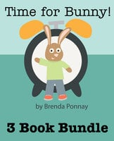 Time for Bunny - Brenda Ponnay