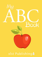 My ABC Book - Xist Publishing