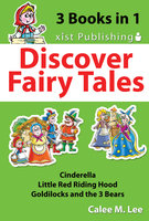 Discover Fairy Tales - Calee M. Lee