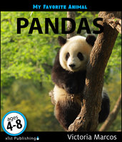 My Favorite Animal: Pandas - Victoria Marcos