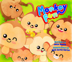 Monkey Fun! - Julia Dweck