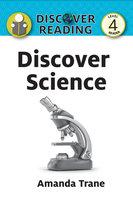 Discover Science - Amanda Trane