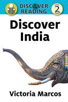Discover India - Victoria Marcos
