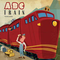 ABC Train - Thomas Burns