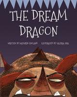 The Dream Dragon - Kathyrn England