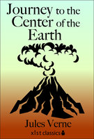 Journey to Center of the Earth - Jules Verne