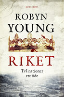 Riket - Robyn Young