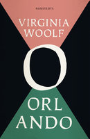 Orlando - Virginia Woolf