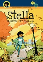 Stella skaffar ett syskon - Annelie Drewsen,Sofia Falkenhem