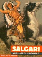 Vildmarkens hævnere - Emilio Salgari