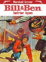 Bill og Ben befrier byen - Marshall Grover