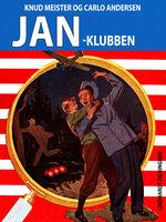 Jan-klubben - Knud Meister, Carlo Andersen
