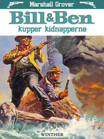 Bill og Ben kupper kidnapperne - Marshall Grover