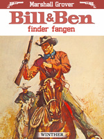 Bill og Ben finder fangen - Marshall Grover