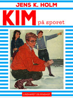 Kim på sporet - Jens K. Holm