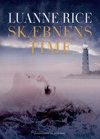 Skæbnens time - Luanne Rice
